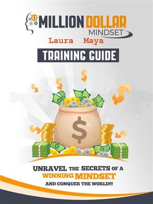 cover image of Million Dollar Mindset