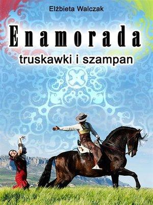cover image of Truskawki i szampan