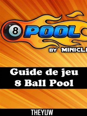 cover image of Guide De Jeu 8 Ball Pool
