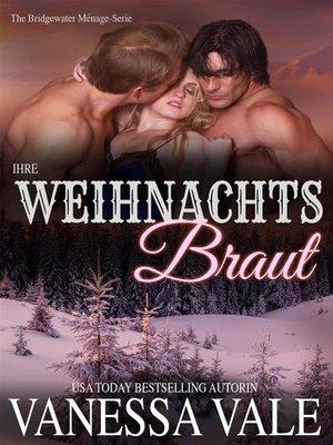 cover image of Ihre Weihnachts Braut