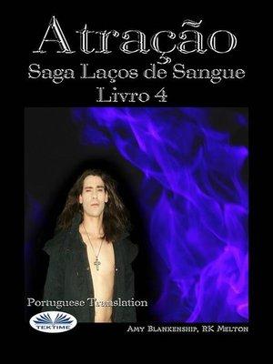 cover image of Atração