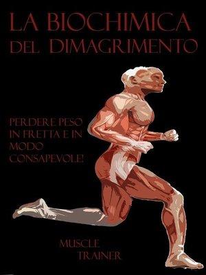 cover image of La Biochimica del Dimagrimento