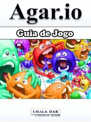 cover image of Guia De Jogo Agar.io