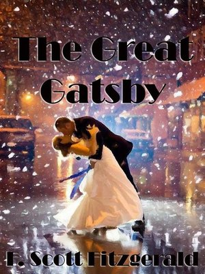 an analysis of an idealistic dream in the novel the great gatsby by fscott fitzgerald Speedyhunt's mission is to an analysis of an idealistic dream in the novel the great gatsby by fscott fitzgerald give people easy and affordable access to an.