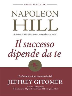 cover image of Il_successo_dipende_da_te