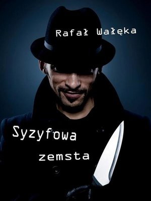 cover image of Syzyfowa zemsta