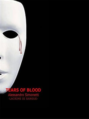 cover image of Tears of blood