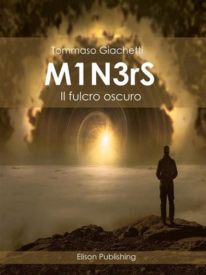 cover image of M1N3rS