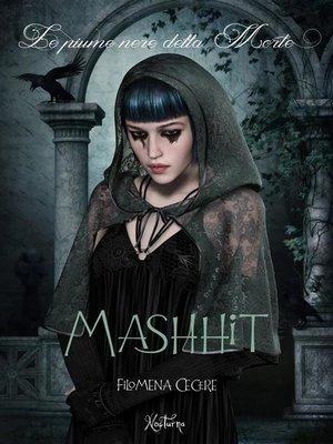 cover image of Le piume nere della morte--Mashhit