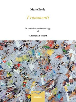 cover image of Frammenti