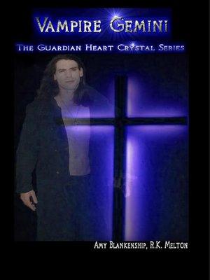 cover image of Vampire Gemini