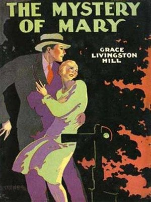 cover image of The Mystery of Mary