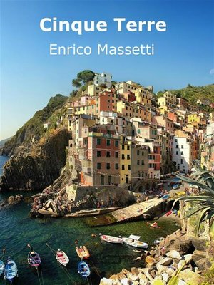 cover image of Cinque Terre