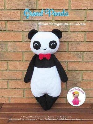 cover image of Grand Panda