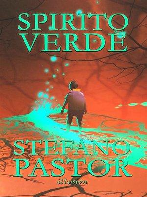 cover image of Spirito verde
