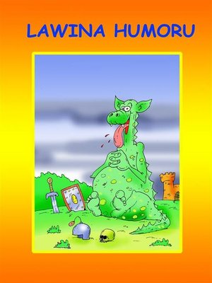 cover image of Lawina humoru