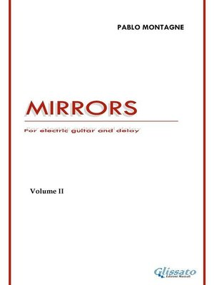 cover image of Mirrors--Volume2
