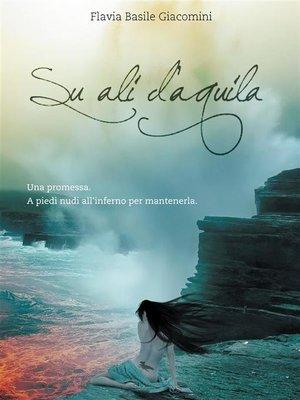 cover image of Su ali d'aquila