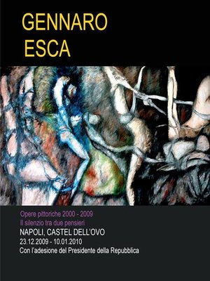 cover image of Napoli Castel Dell'Ovo