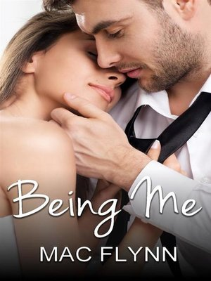 cover image of Being Me--Being Me, Book 1