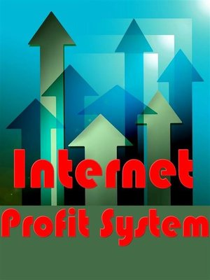 cover image of Internet Profit System