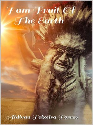 cover image of I am fruit of the earth