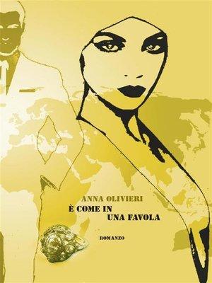 cover image of E' come in una favola