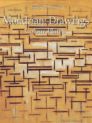 cover image of Mondrian