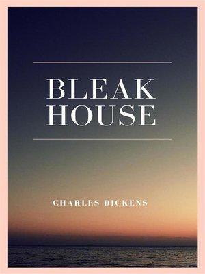 cover image of Bleak House