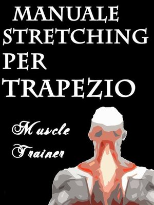 cover image of Manuale Stretching per Trapezio