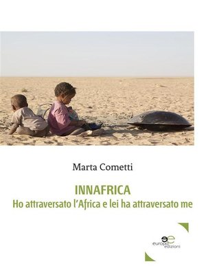 cover image of Innafrica