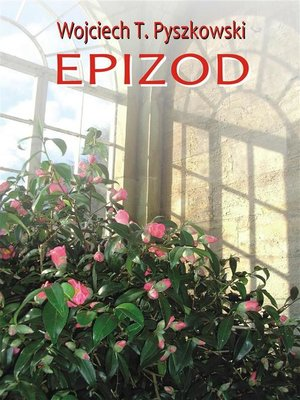 cover image of Epizod