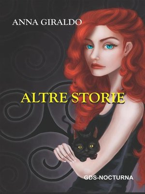 cover image of Altre storie