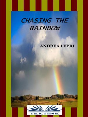 cover image of Chasing the Rainbow