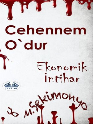 cover image of Cehennem O'dur