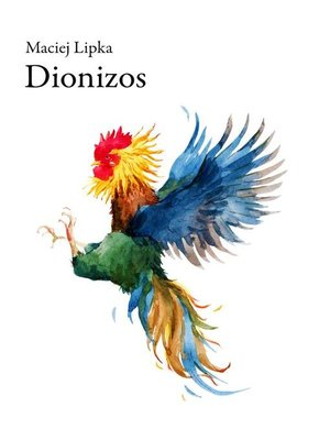 cover image of Dionizos