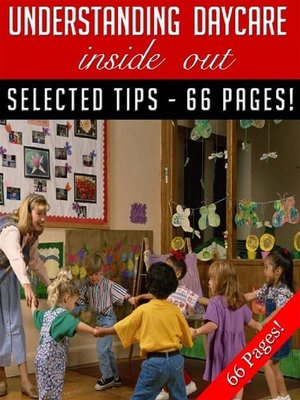 cover image of Understanding Daycare Inside Out
