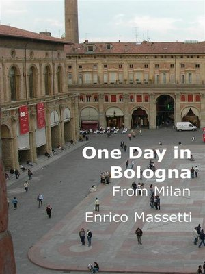 cover image of One Day in Bologna