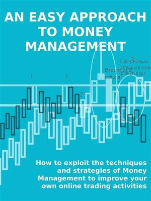 cover image of AN EASY APPROACH TO MONEY MANAGEMENT. How to exploit the techniques and strategies of Money Management to improve your own online trading activities.