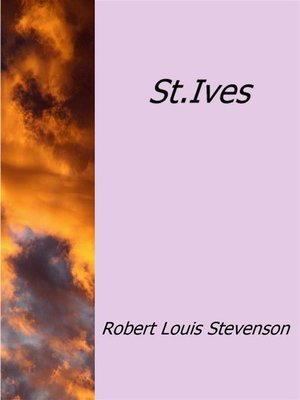 cover image of St.Ives