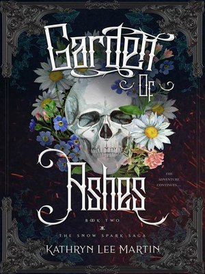 cover image of Garden of Ashes