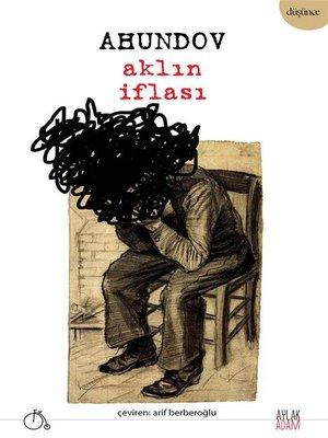 cover image of Aklın İflası