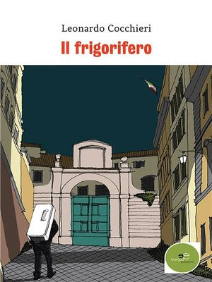 cover image of Il frigorifero