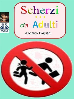 cover image of Scherzi da Adulti