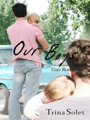 cover image of Our Boys (Gay Romance)