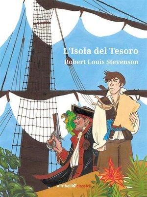cover image of L'Isola del Tesoro