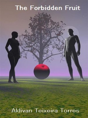cover image of The forbidden Fruit