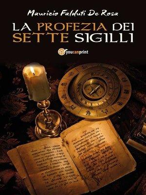 cover image of La Profezia dei Sette Sigilli