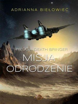 cover image of Misja Odrodzenie