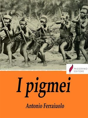 cover image of I pigmei